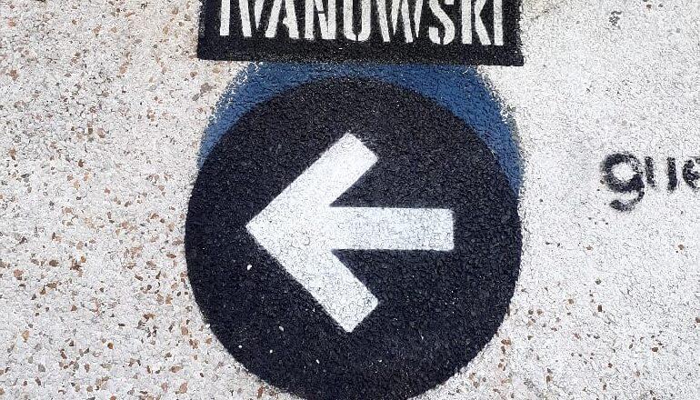 Iwanowsky