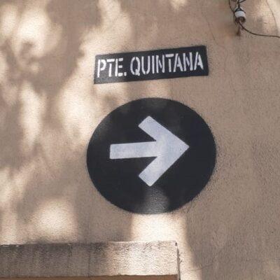 Presidente Quintana