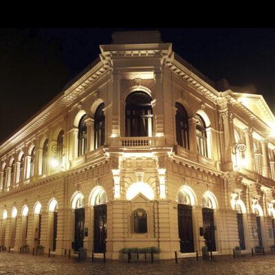 El teatro El Círculo cumple 117 años de historia