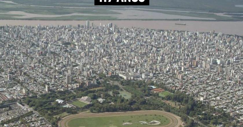 El Parque de la Independencia cumple 119 años: conocé toda su historia
