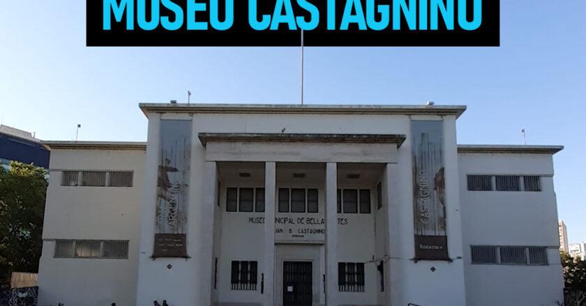 Robo en el Museo Castagnino