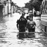 A 35 años del desborde del Arroyo Ludueña, que produjo la peor catástrofe natural que padeció Rosario