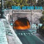 Túnel Arturo Illia: su historia