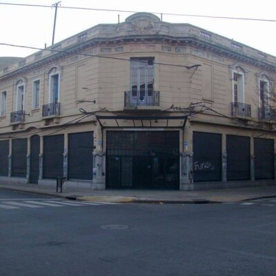 Recordando un antiguo comercio: Gran Tienda La Buena Vista