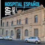 El Hospital Español cumple 109 años