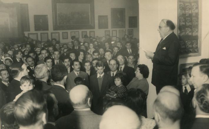 El Museo Marc festeja de 82° aniversario