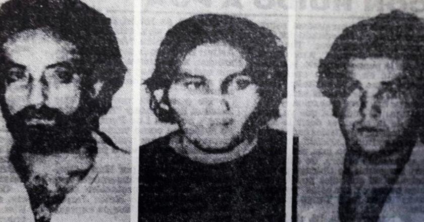 El atroz crimen de Pablo Reinstein y su misteriosa venganza